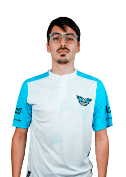 Player image for squad card.