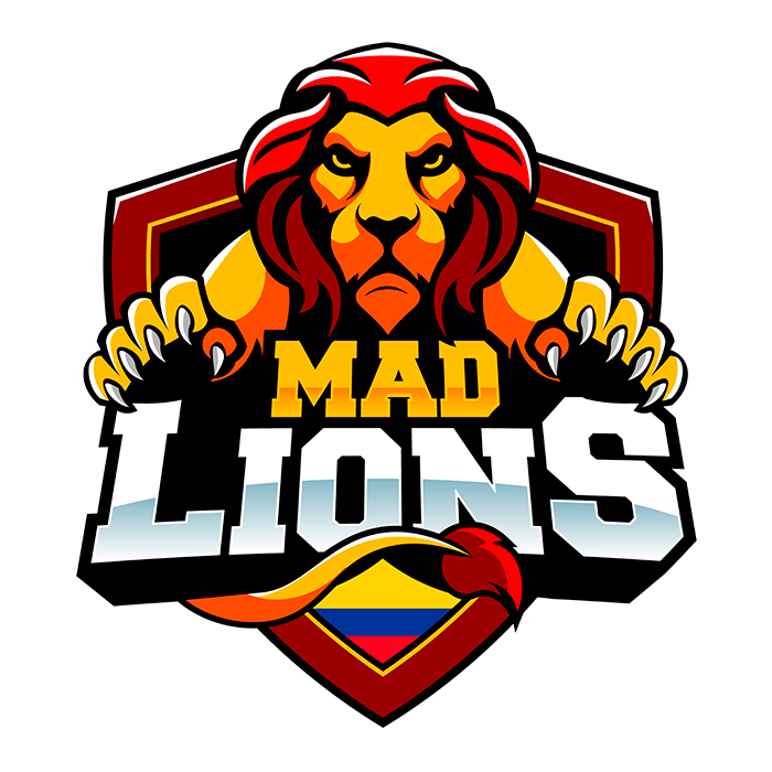 MAD Lions E.C. Colombia