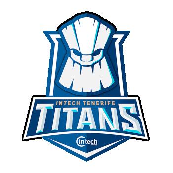 INtech Tenerife Titans