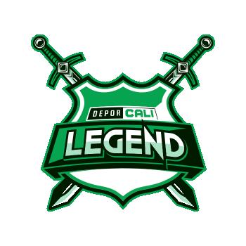 DeporCali Legend