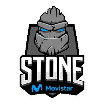Stone Movistar