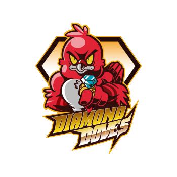 Diamond Doves