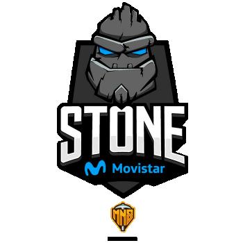 Stone Movistar by Mineros